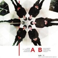 SWEET BABOO The Boombox Ballads Vinyl Record LP Moshi Moshi 2015